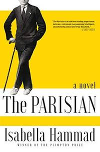 The Parisian: A Novel