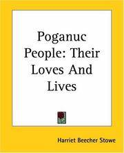 Poganuc People