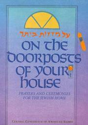 On the Doorposts Of Your House
