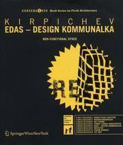 EDAS - Design Kommunalka (Consequence Book Series on Fresh Architecture)