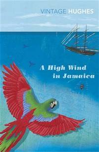 image of A High Wind in Jamaica(Chinese Edition)