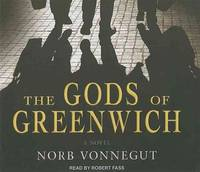 image of The Gods of Greenwich: A Novel