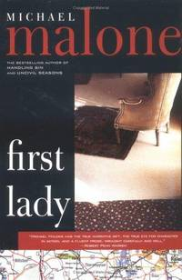 image of First Lady
