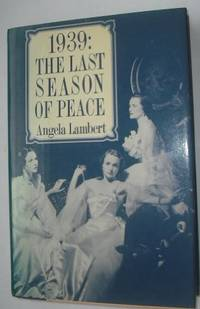 image of 1939: The Last Season of Peace