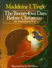 Twenty-Four Days Before Christmas