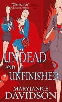 image of Undead and Unfinished