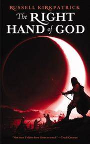 The Right Hand of God, Volume 3 (Fire of Heaven)