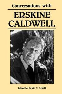 image of Conversations With Erskine Caldwell