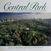 Central Park: A Visit to One of the World's Most Treasured Lanscapes