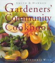 The Gardener's Community Cookbook