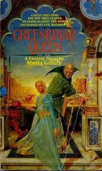 Greenbriar Queen