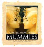 Conversations with Mummies : New Light on the Lives of Ancient Egyptians