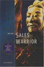 image of Art of War for the Sales Warrior