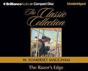 image of The Razor's Edge (Classic Collection)