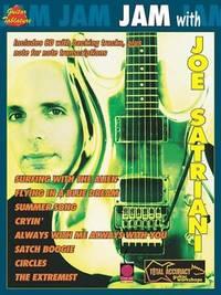 Jam with Joe Satriani