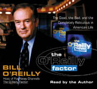 The O'Reilly Factor by  Bill O'Reilly - 2000 - from visionarybook and Biblio.co.uk