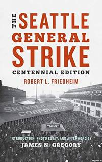image of The Seattle General Strike