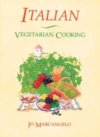 Italian Vegetarian Cooking by  Clive  Jo;Birch - Paperback - 5th Printing - 1989 - from Veronica's Books and Biblio.com