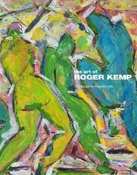The Quest for Enlightenment: The Art of Roger Kemp