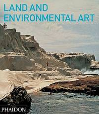Land and Environmental Art (Paperback)