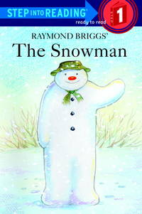 The Snowman (Step-Into-Reading, Step 1) by  Raymond Briggs - Paperback - from Good Deals On Used Books and Biblio.com