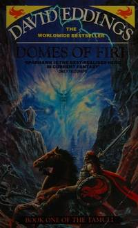 image of Domes of Fire