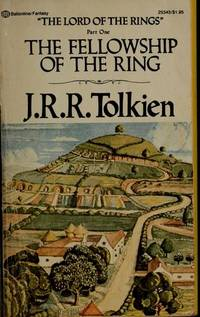 image of The Fellowship of the Ring (Lord of the Rings, Part 1)