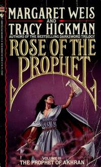 Rose of the Prophet: Volume 3 the Prophet of Akhran