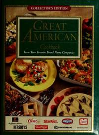 Great American Cookbook - Used Books