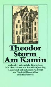 image of Am Kamin und andere unheimliche Geschichten