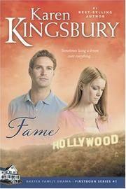 Fame (Firstborn Series-Baxter 2, Book 1)