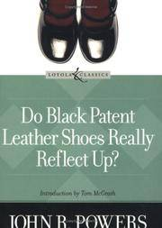 Do Black Patent Leather Shoes Really Reflect Up