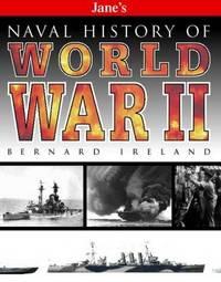 Janes Naval History of World War II