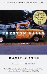 image of Preston Falls: A Novel