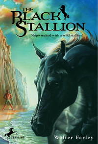 Black Stallion,The