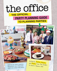 image of The Office: The Official Party Planning Committee Guide to Planning Parties