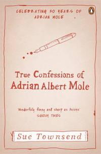 The True Confessions Of Adrian Mole