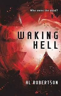 Waking Hell - The Station Series vol. 2