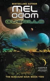 Guerilla - The Makaum War vol. 2