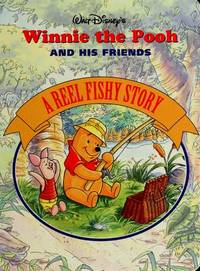A Reel Fishy Story - Blackberry Surprise - Night Time Mystery - Roo's Big Adventure (Walt...