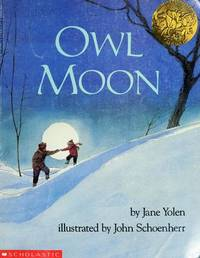 Owl Moon by  Jane Yolen - Paperback - 1989-12-01 - from TangledWebMysteries (SKU: 108848)