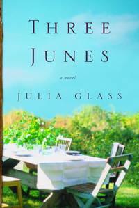 image of Three Junes : A Novel