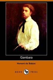 image of Gambara (Dodo Press)