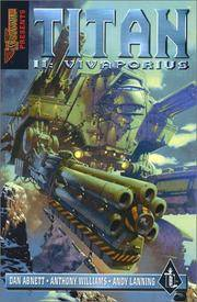 Titan II: Vivaporius (Warhammer 40,000)