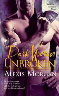 Dark Warrior Unbroken (The Talions, Book 2)