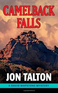 Camelback Falls (David Mapstone Mysteries)
