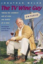 The TV Wine Guy: Taking the Snobbery Out of Wine.One Bottle at a Time