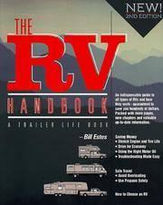 The RV Handbook, 2nd Edition Estes, Bill