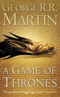 image of A GAME OF THRONES: Book One of A Song of Ice and Fire - VOYAGER 15th ANNIVERSARY -