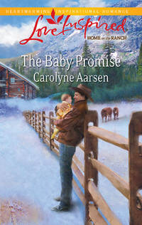 The Baby Promise (Love Inspired)